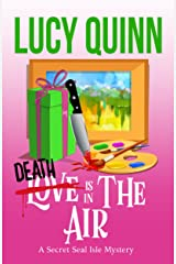 Death is in the Air (Secret Seal Isle Mysteries Book 5) Kindle Edition