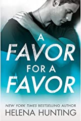 A Favor for a Favor (All In Book 2) Kindle Edition