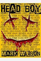 Head Boy (Lanarkshire Strays Book 1) Kindle Edition