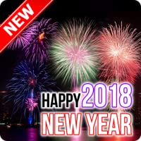 Happy New Year Wishes Cards 2018