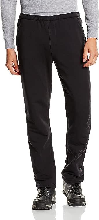 schneider sportswear LINZM Hose Herren schwarz gibt es auch in Kurzgrößen