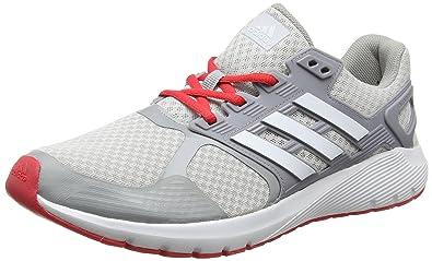 new style 4efa8 31484 adidas Duramo 8W, Scarpe Running Unisex - Adulto, Grigio (Clear Grey Ftwr  White Core Pink), 45 1 3 EU  Amazon.it  Scarpe e borse