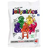 Jellyatrics Jelly Babies Novelty Retirement 50th 60th 70th Birthday Fun Gift (Jellyatrics jelly baby sweets, 1)