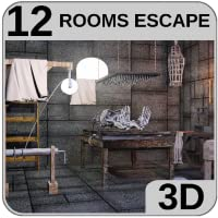 Escape Game-Dungeon Breakout 1