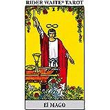 Rider Waite Tarot: Concebido por Arthur Edward Waite