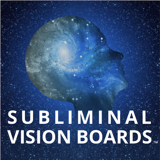 Subliminal Vision Boards - Taking Vision Boards to a whole new level