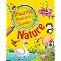 Encyclopedia: Amazing Questions & Answers Nature