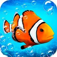 Clown Fish Simulator: Ocean Adventure