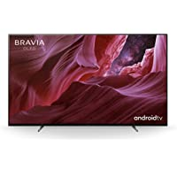 Sony TV BRAVIA OLED KE-55A8P - 55 pouces - TV OLED - 4K HDR - Ultra HD - Android TV - Smart TV - avec contrôle vocal…