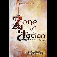 Zone of Action (Legends of Lobe den Herren Book 2) (English Edition)