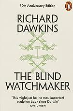 The Blind Watchmaker (Cover Bild kann abweichen)