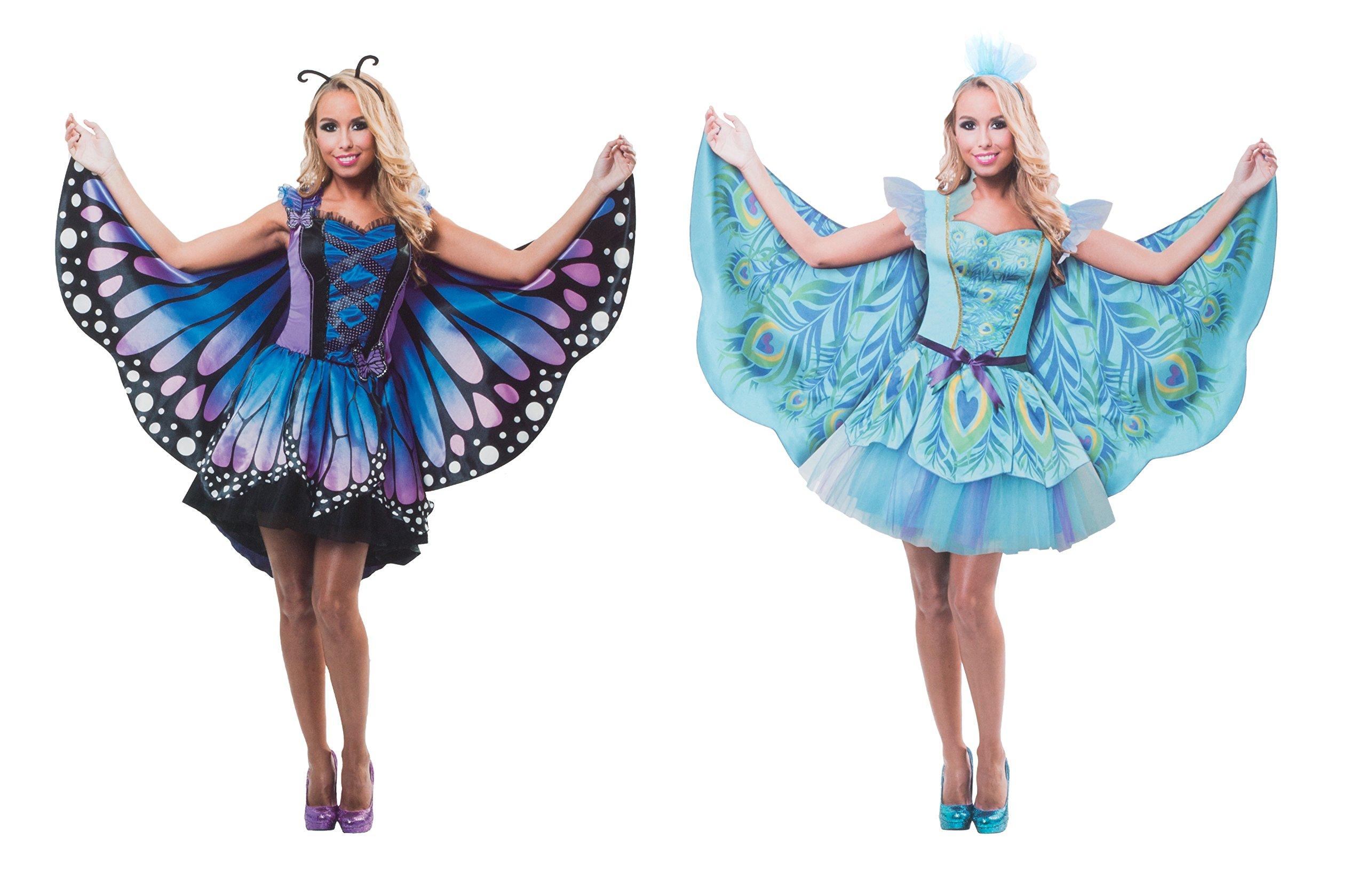 9780495968325c Brandsseller Damen Kostüm Verkleidung für Karneval Fasching Halloween  Parties