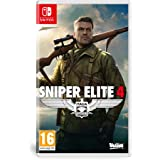 Sniper Elite 4 - Nintendo Switch