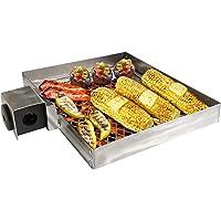 ASADO Boat BBQ Instant Steel Frame for Instant Boat Grill