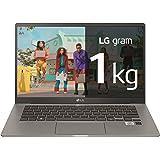 """LG gram 14Z90N-V-AR55B - Ordenador portátil ultraligero de 14"""" FullHD IPS (Intel Core i5-1035G7, 8GB RAM, 512GB SSD, Windows"""