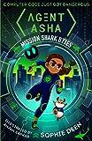 Agent Asha: Mission Shark Bytes (Agent Asha 1)