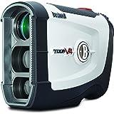 Bushnell Golf 2019 Tour V4 Performance Laser Rangefinder Pinseeker with Jolt Technology