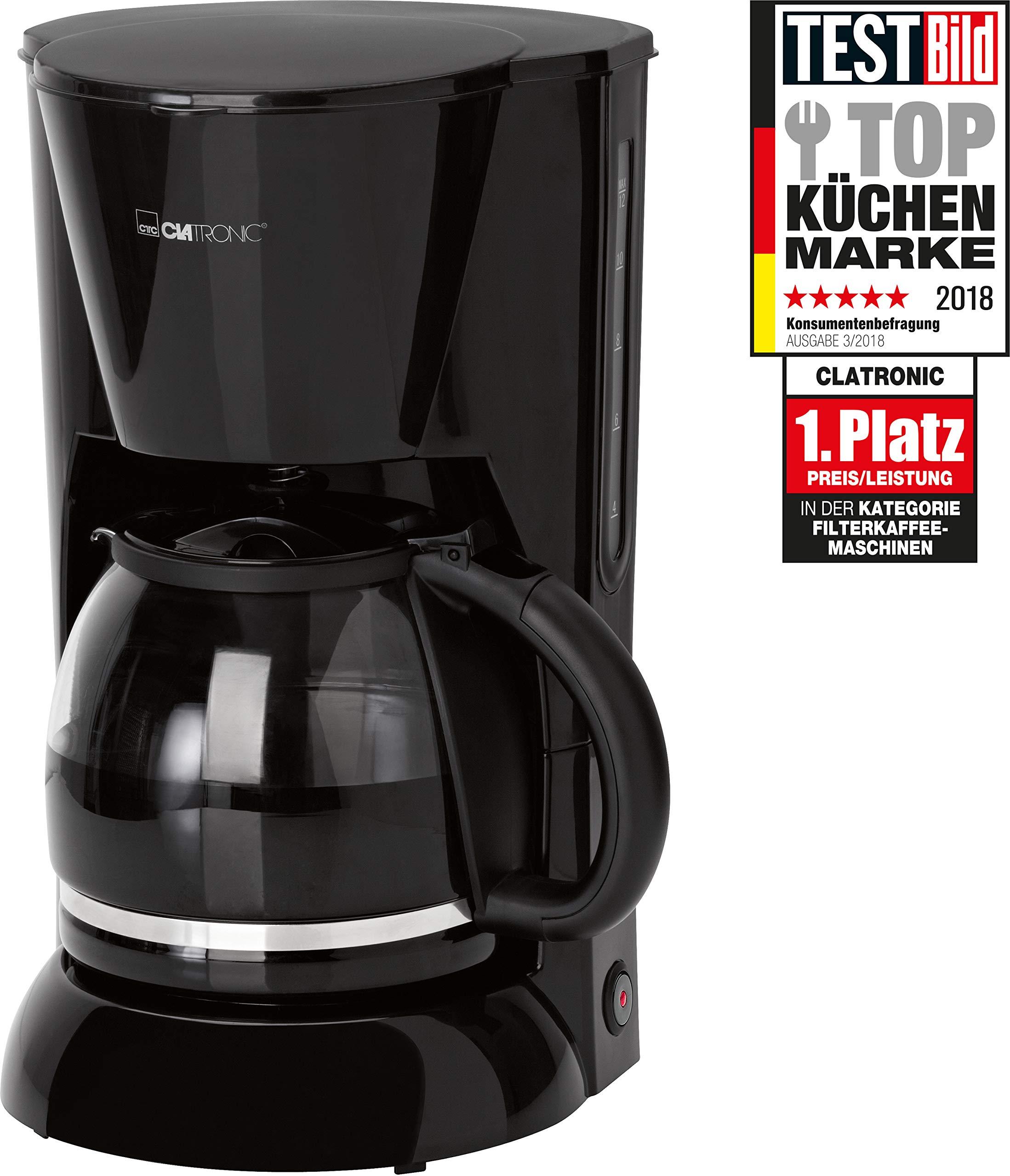 Clatronic-KA-3473-Kaffeeautomat