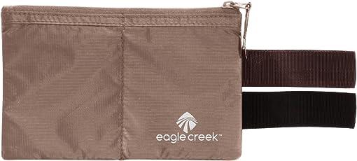 Eagle Creek Gürteltasche Undercover Hidden Pocket, 17 x 11 x 0.3