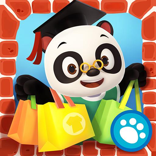 Dr. Panda Stadt: Geschäfte (Dr Kinder Outfit)