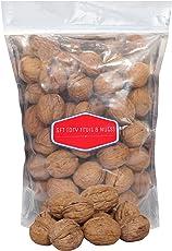 SFT Shelled Walnuts California Organic, 1kg
