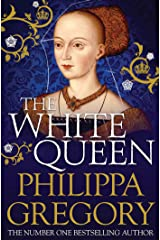 The White Queen (Cousins War Series Book 1) Kindle Edition