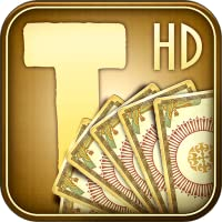 Egypt Tarot HD