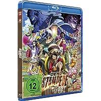 One Piece: Stampede - 13. Film - [Blu-ray]