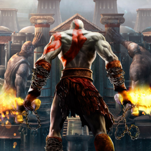 God War Of Hd Live Wallpaper Amazon De Apps Fur Android