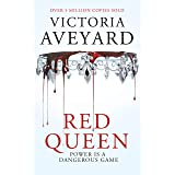 Red Queen: Red Queen Book 1