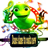 Dance dame tu cosita new
