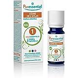 Puressentiel - Huile Essentielle Cèdre de L'Atlas - Bio - 100% pure et naturelle - HEBBD - 5 ml