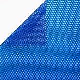 Pool System Protection Cobertor térmico 600 Micras Eco para Piscina de 4 x 8 Metros