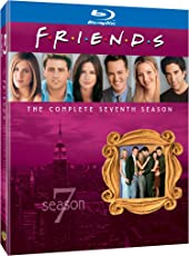 Friends: The Complete Season 7