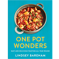 One Pot Wonders: Easy and delicious feasting without the hassle