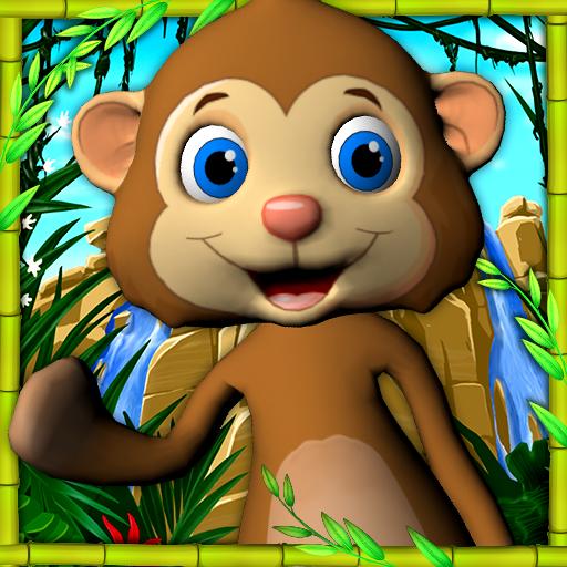 Parlare scimmia