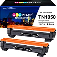 GPC Image TN-1050 Cartouche d'toner Compatible pour Brother TN1050 TN 1050 pour Brother DCP-1510 DCP-1610W MFC-1910W MFC…