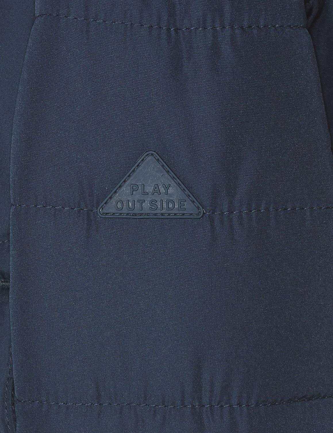 Mothercare MB Epp Jacket Navy Chaqueta para Bebés 3
