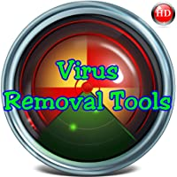 Virus Removal Tools