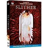 Slither (Edizione Limitata Blu-Ray + Booklet) (Limited Edition) ( Blu Ray)