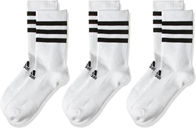 adidas Men's 3s CSH Crw3p Socks