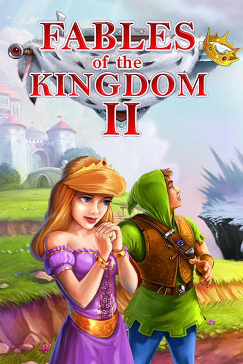 Fables of the Kingdom 2 [PC - Video-spiel Fable