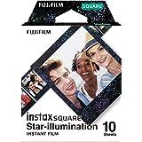 Fujifilm instax SQUARE, Bunt metallic