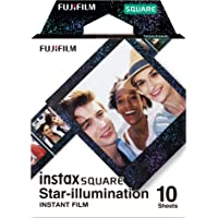 Fujifilm Instax Square Star Illumination, colorful metallic