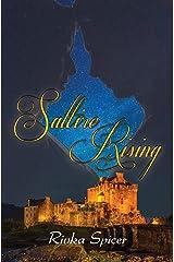 Saltire Rising Kindle Edition