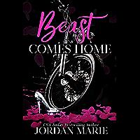 Beast Comes Home (Devil's Blaze MC Book 8) (English Edition)
