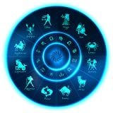 Daily Horoscope and Planet Stone...