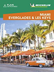 Guide Vert Week&GO Miami Everglades & Les Keys Michelin