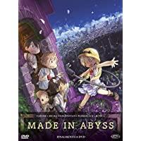 Made In Abyss - Lim.Edit.(Ep.1-13) (Box 3 Dv)