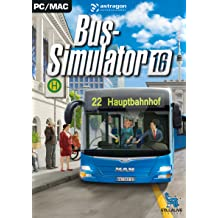 Bus-Simulator 16 [PC/Mac Code - Steam]